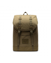 Herschel Little America Light green