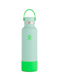 Hydro Flask 0,6 Liter NEON POP GREEN