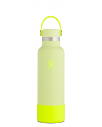 Hydro Flask 0,6 Liter NEON POP YELLOW