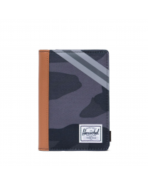 Raynor Passport Holder RFID