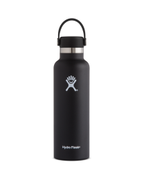 Hydro Flask 0,6 Liter BLACK