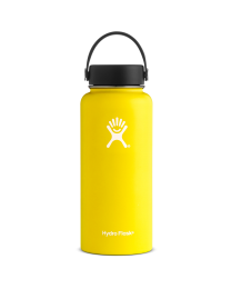 Hydro Flask 1 Liter YELLOW