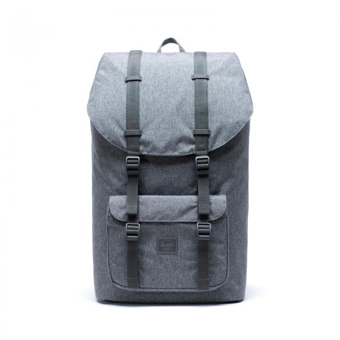 herschel rucksack light grau